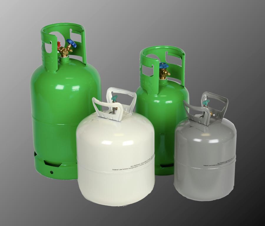 Qu'est ce qu'un fluide frigorigène?