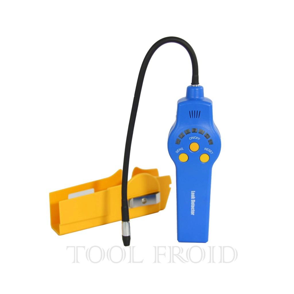 Le détecteur de fuite de gaz frigorigène