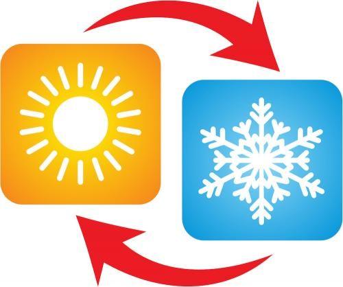 Helioclim mise sur la climatisation solaire réversible