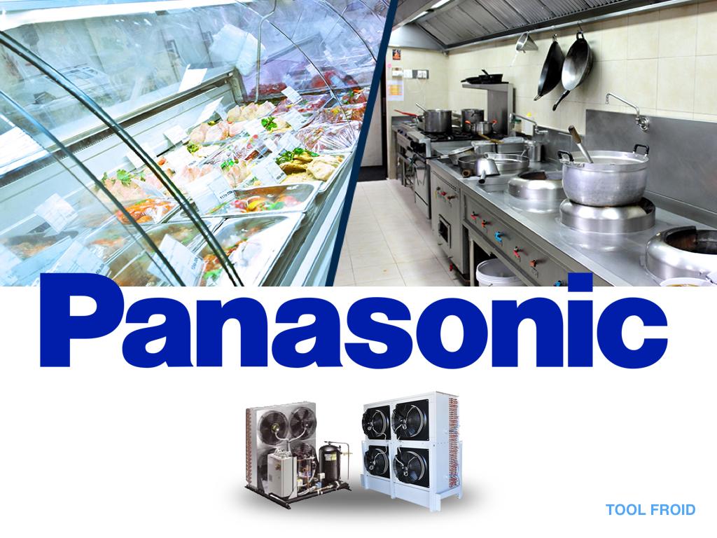 Panasonic va acheter Hussmann pour 1,54 milliard de dollars