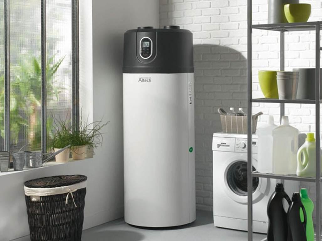 Chauffe-eau thermodynamique, une solution ?