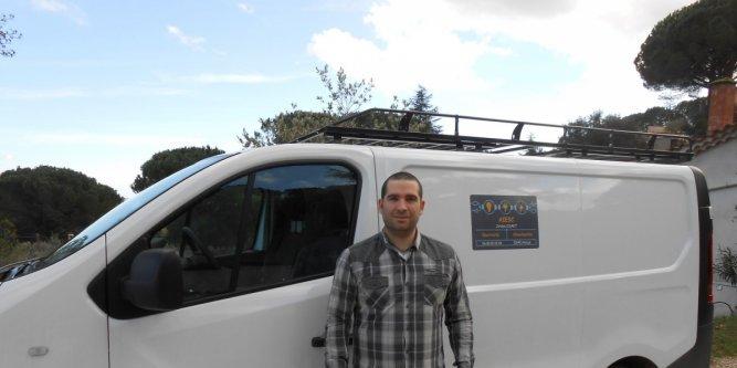 Anduze : une nouvelle entreprise d'électricité et de climatisation