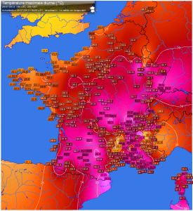 carte-canicule_france