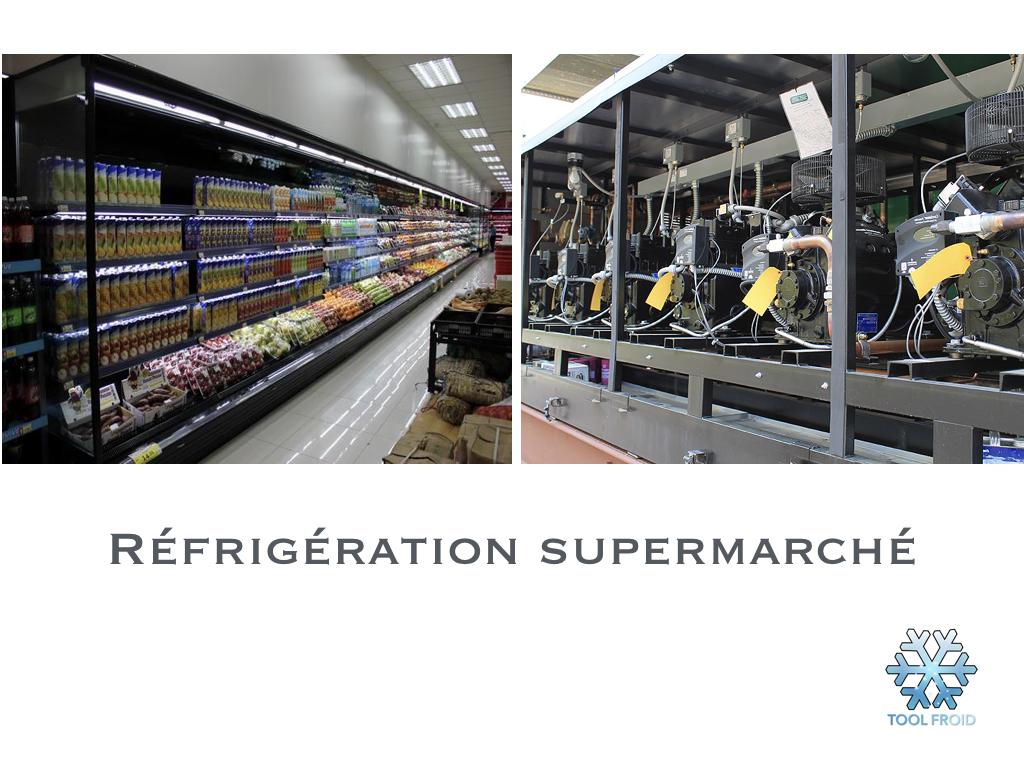 Vers une réfrigération plus responsable