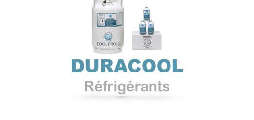 Fluide frigorigene duracool