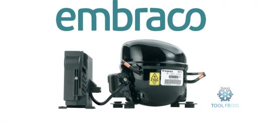 compresseur embraco