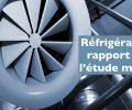 Rapport sur l'étude de marché des équipements industriels de réfrigération 2017 à 2022