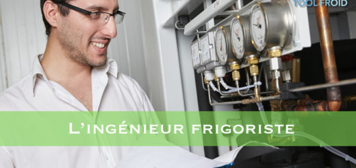 ingénieur frigoriste