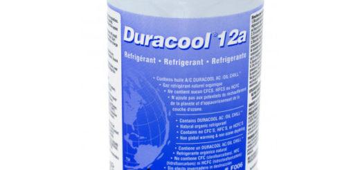 Duracool R134a
