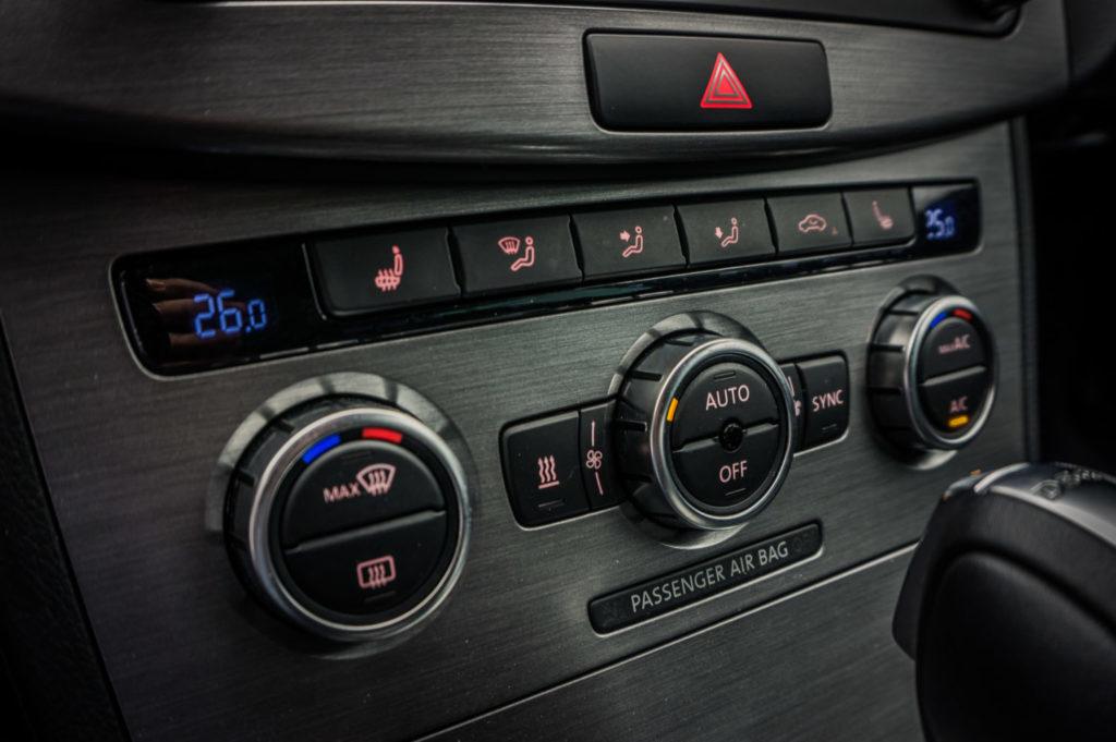 clim auto bizone